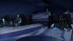 Abyss of Hyperspace - Barbaroosa Bridge