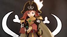 Fever - CG Marika