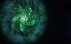 Subspace ~ Genesis