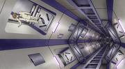 Odette II - Corridor
