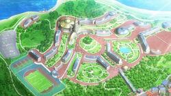 Hakuoh Academy