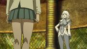 Quartz Christie - Confronting Marika