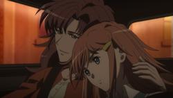 Ririka, Marika - Bonds