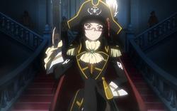 Chiaki ~ Captain