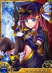 Pirate Fantasia Collab Card 2