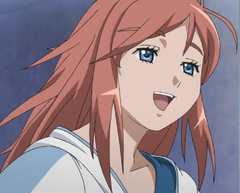 Marika ~ Happy Zombie