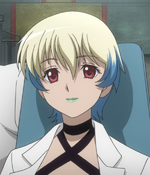 Misa ~ Hakuoh Doctor