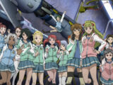 Hakuoh Academy Space Yacht Club