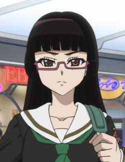 Chiaki - Profile Picture