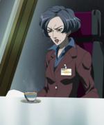 Nebula Cup Chairwoman