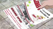 Lerad's - Flyer