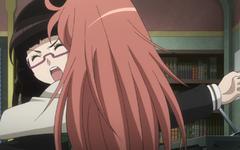 Chiaki ~ Attacked
