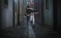Marika, Chiaki ~ Elopement