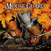 Fall 1152 Hardcover