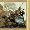Mouse_Guard:_Legends_of_the_Guard_Volume_Two