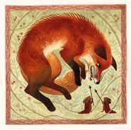 MGAlphabet-Fox