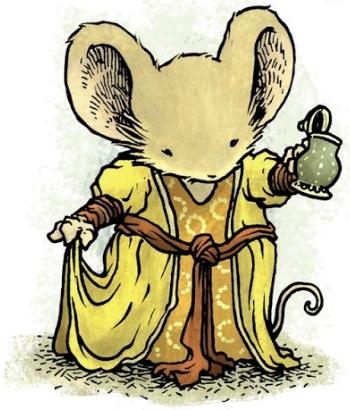 MouseGuard-Bellah
