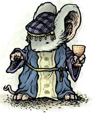 MouseGuard-Lyra