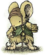 MouseGuard-Kaleb