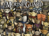 Mouse Guard: Role Playing Game