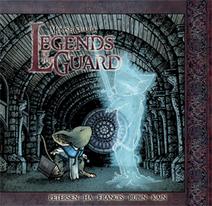 Legends Volume 1 Issue 2