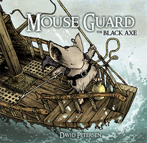 The Black Axe Issue 2