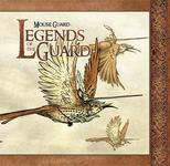 Legends Volume 1 Issue 3