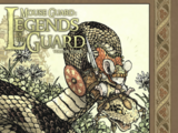 Legends of the Guard Volume Three