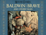 Baldwin the Brave and Other Tales