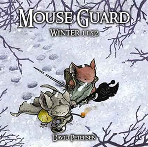 Winter 1152 Hardcover