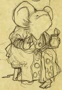 MouseGuard-BellahSketch