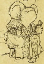 MouseGuard-BellahSketch