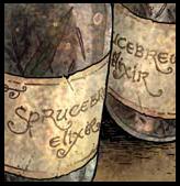 Sprucetuck - Elixir