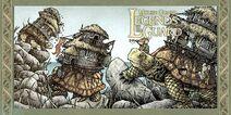 ARCHAIA Legends of the Guard v3 001 A Wraparound-1