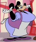 Goofy's Mother