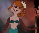 Mer-Mouse Bridget