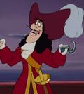 Hook, you codfish!