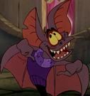 Fidget the Bat energetic