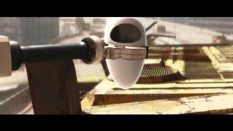 WALL•E 2008 - Theatrical Trailer 3