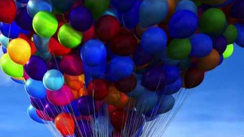 Up 2009 - Teaser Trailer
