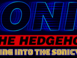 Sonic The Hedgehog: Speeding Into The SonicVerse