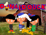 Donald Duck (2019 film)