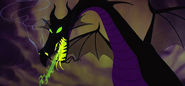 Dragon (Sleeping Beauty Asylum)