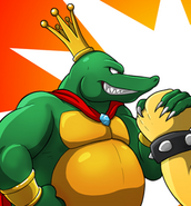 King R. Rool