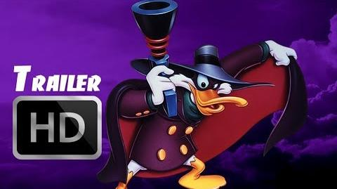 Darkwing Duck 2018 trailer