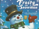 Frosty the Snowman (live-action)