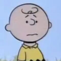 <b>Charlie Brown</b>