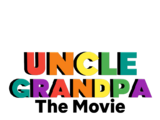 Uncle Grandpa The Movie