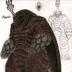 Megalon