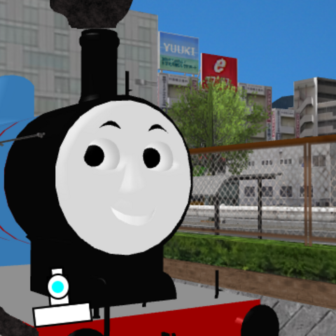 <b>Edward the Blue Engine</b> (<i><a href=